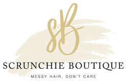 Scrunchie Boutique Canada