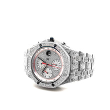 "Load image into Gallery viewer, Audemars Piguet Royal Oak Offshore ""Frosted"""