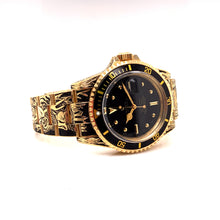 "Load image into Gallery viewer, Rolex Submariner ""Neptunus"""