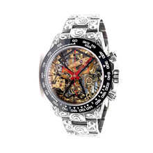"Load image into Gallery viewer, Rolex Daytona Skeleton ""3D Scroll"" Shiny Finish"