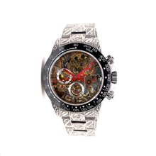 "Load image into Gallery viewer, Rolex Daytona Skeleton ""3D Scroll"" Matte Finish"