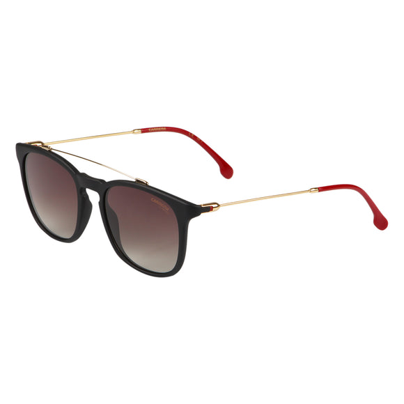 Carrera CA-154S-003-HA-51 Wayfarer Sunglasses Size - 51 Black / Brown Gradient