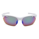 Fastrack P414GR2 Sports Sunglasses Size - 66 White / Multicolour