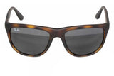 Ray-Ban RB-4251-894-87-56 Wayfarer Sunglasses Size - 56 Tortoise / Black