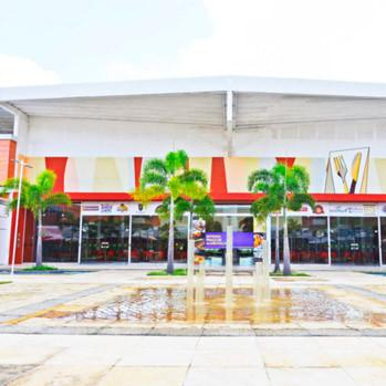 OFF OUTLET - Fashion Fortaleza