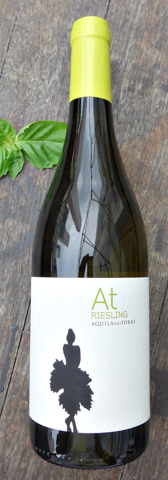 Aquila Del Torre At Riesling 2013