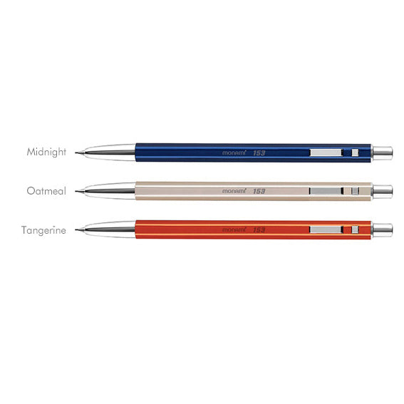 153 ID Mechanical Pencil