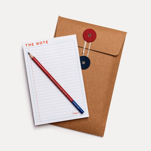 The Note Notepad
