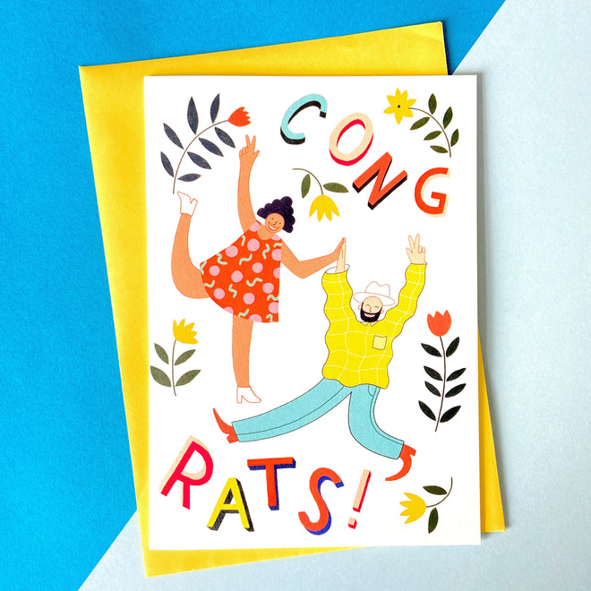 Greetings Cards / Wraps