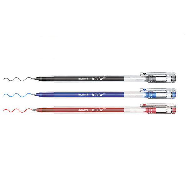 Jell Line Gel Ink Pen