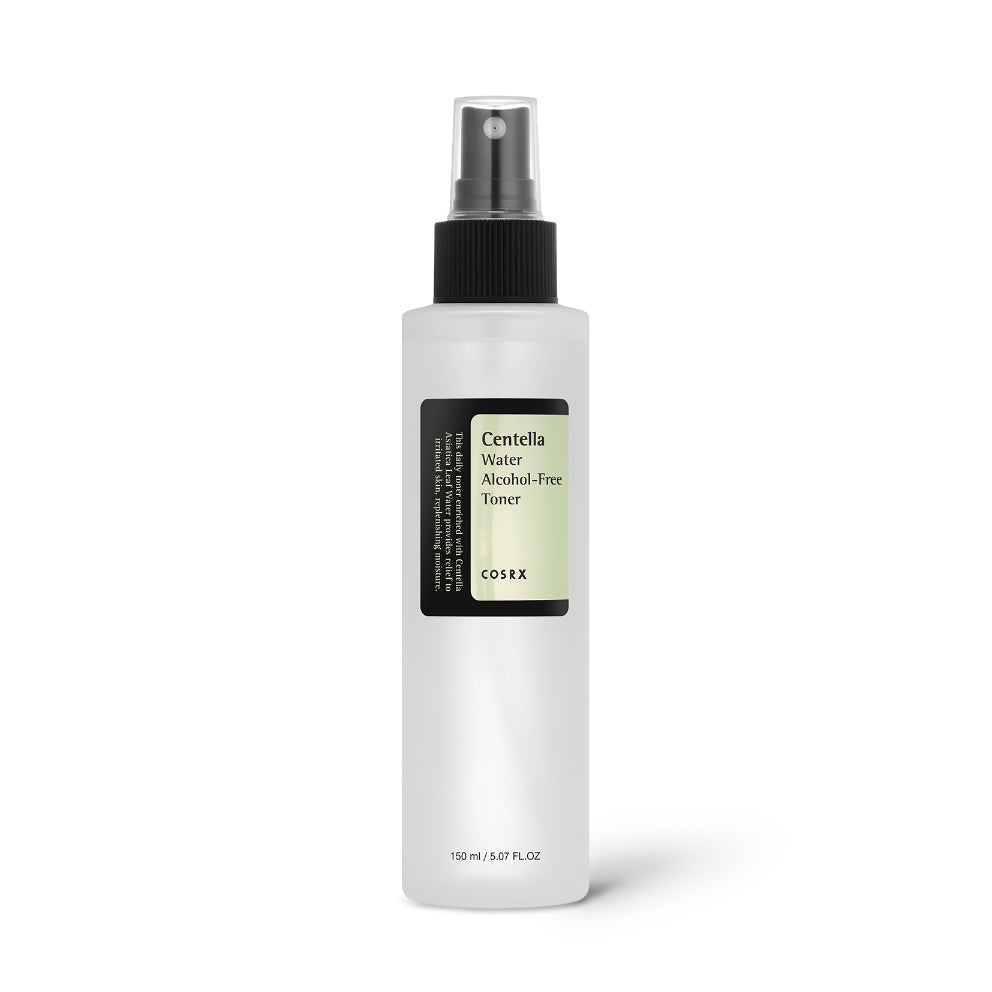 COSRX Centella Water Alcohol-Free Mist Toner 150ml