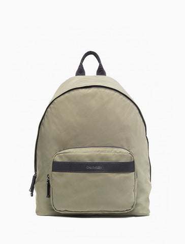 Landon Zip Round Backpack Calvin Klein