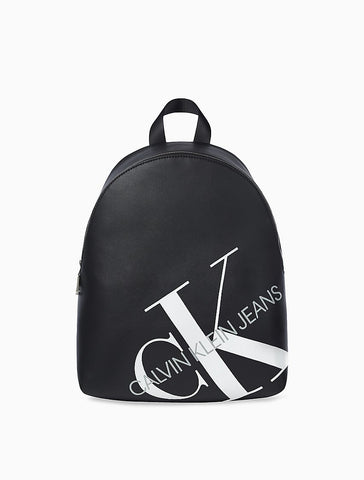 Calvin Klein Jeans Sculpted Zip Backpack