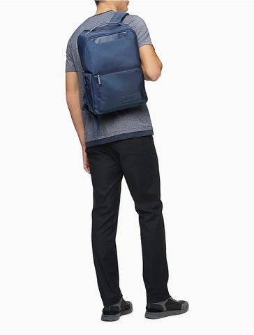 CK Tech Nylon Backpack