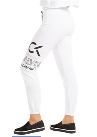 Calvin Klein Performance Icon Logo Colorblock Pants