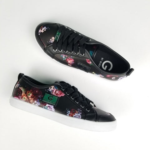 G By Guess - Floral Sneakers