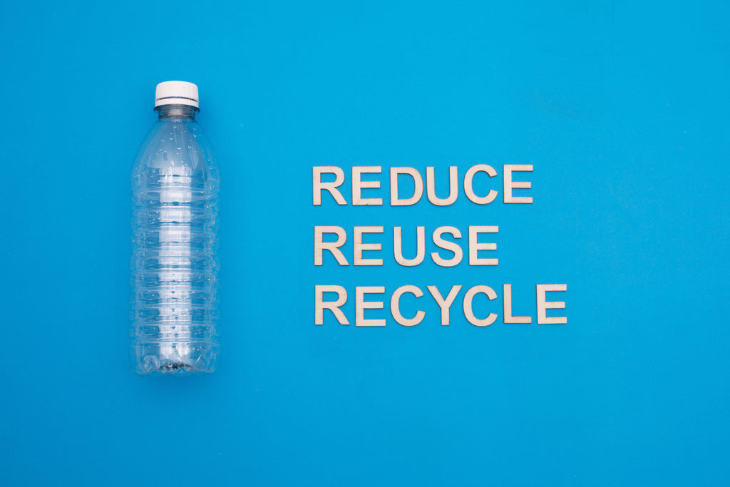 Global Recycling Day: NO MORE WASTE!