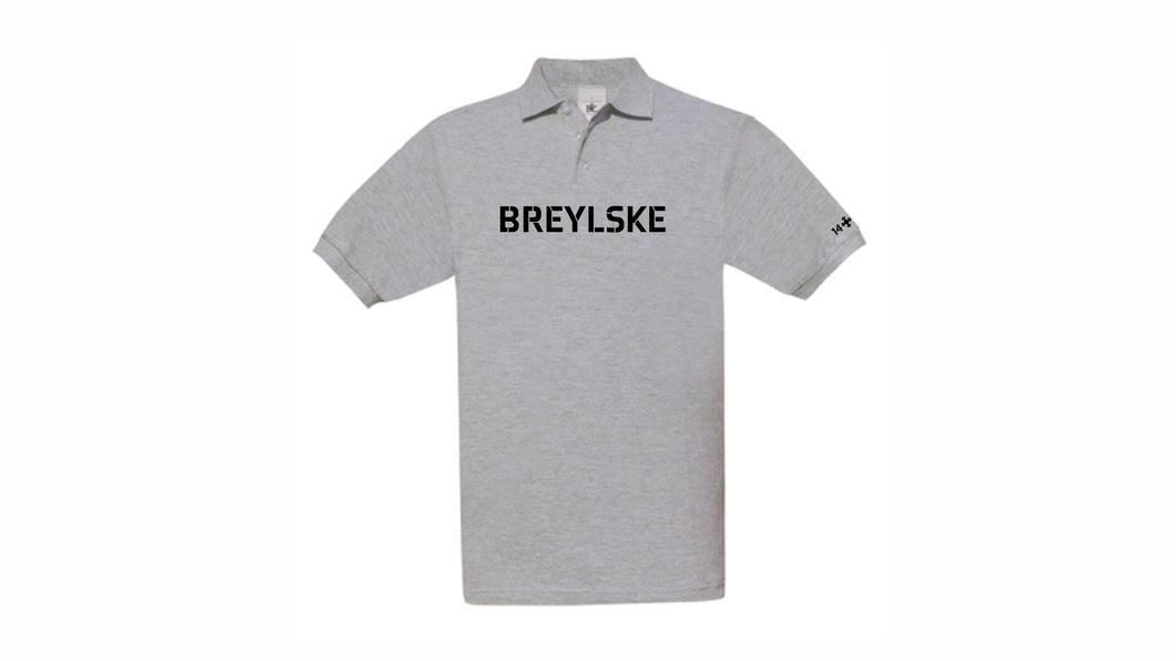 1417 POLO-SHIRT 'Breylske'