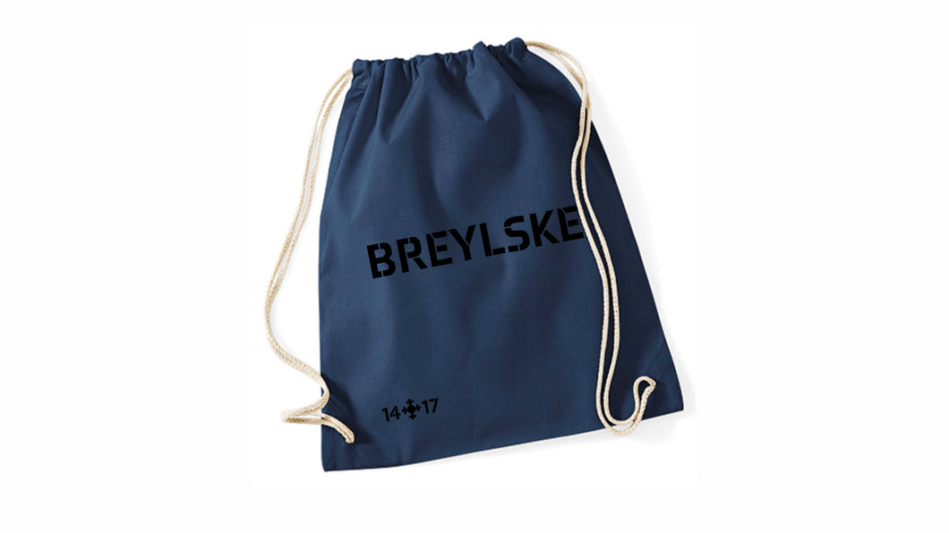 1417 Accessories Turnbeutel 'Breylske'