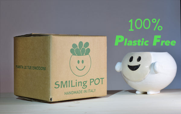 SMILING POT NATURAL RELAX