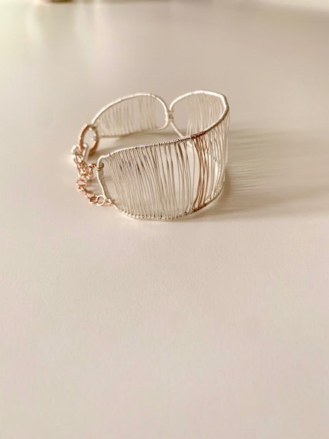 BRACCIALE 'LOVE BASKET '