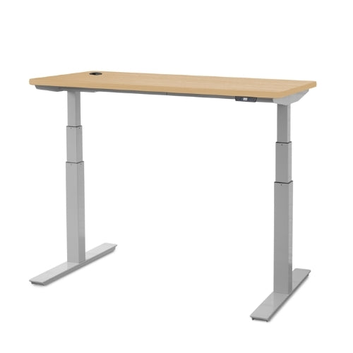 HEIGHT ADJUSTABLE ELECTRIC TABLE - UPCENTRIC UP2LV