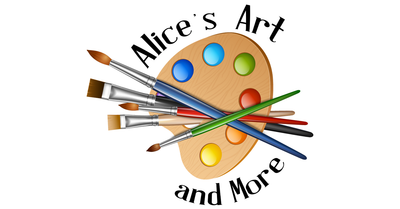 Alice's Art and More!