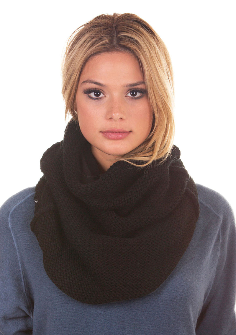 Fleece-Lined Neck Warmer