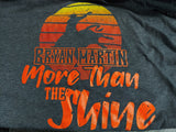 More Than The Shine (T-Shirt)