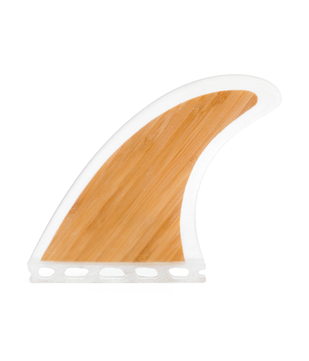 Future Fins Thruster - Bamboo Fins G5 bamboo 1