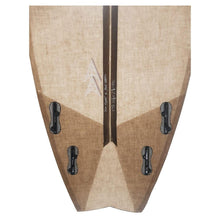 Load image into Gallery viewer, Flax Flyer - Eco Evo Surf Sustainable Surfboards ecofriendly