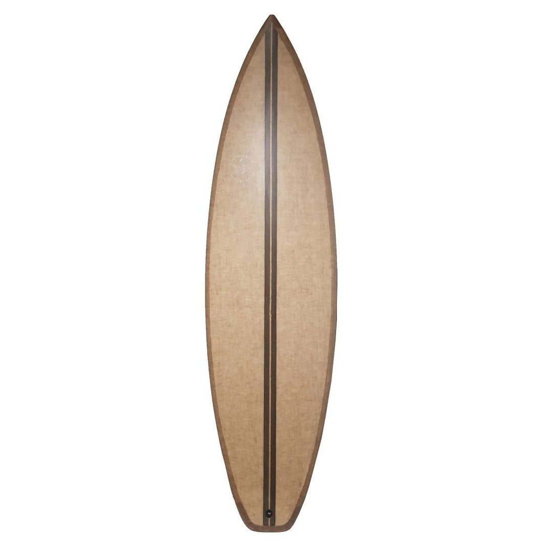 Ground 4220 - Eco Evo Surf Sustainable Surfboards ecofriendly