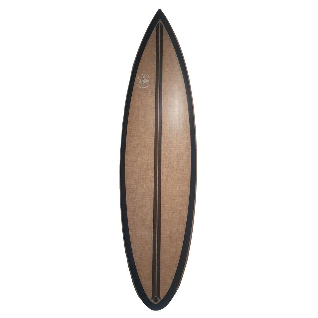 Next Level - Eco Evo Surf Sustainable Surfboards ecofriendly