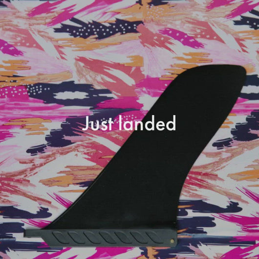 Longboard Fins | Models and Surf