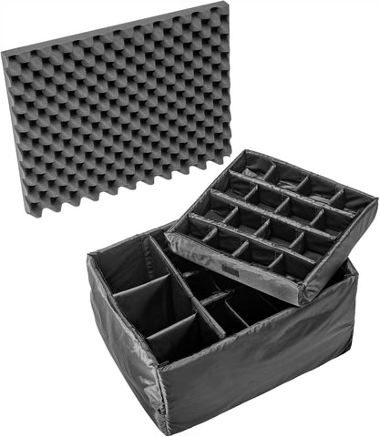 1625 Padded Divider Set