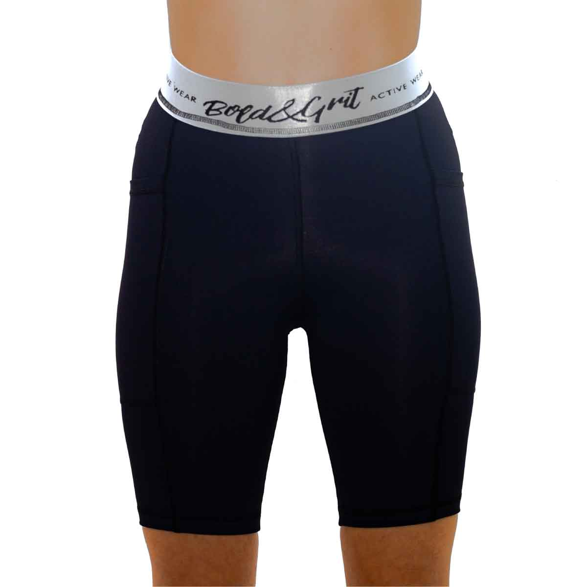 WOMEN'S BELIEVE BIKE SHORT