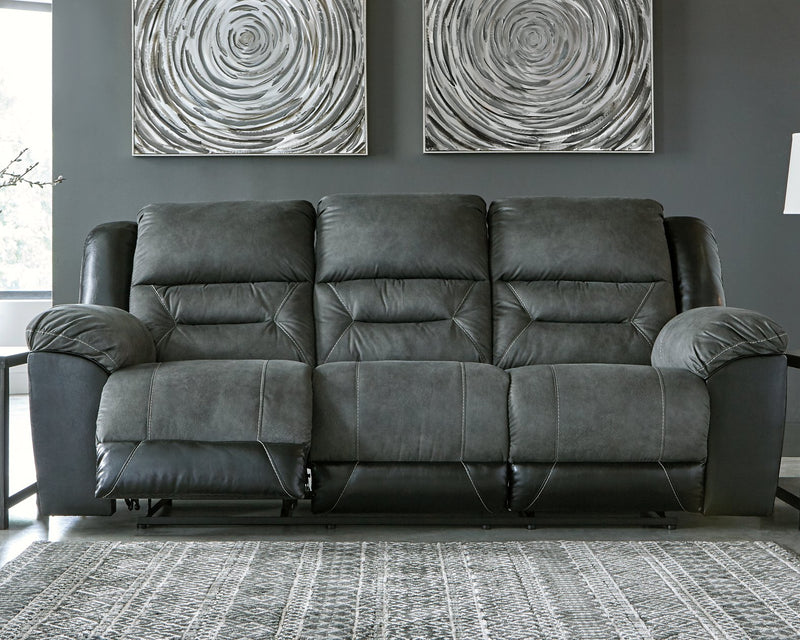 Earhart Signature Design by Ashley Sofa