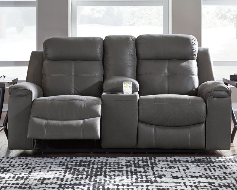 Jesolo Signature Design by Ashley Loveseat