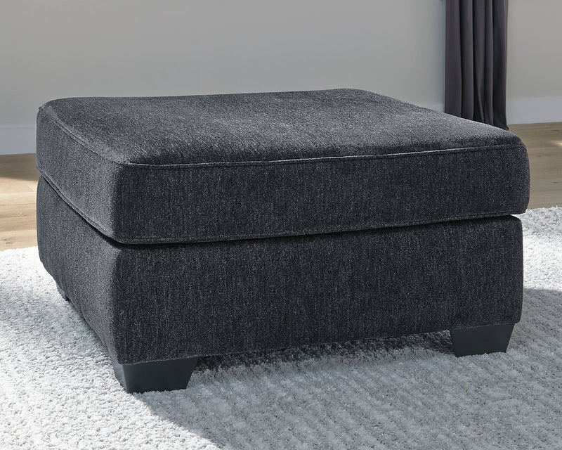 Altari Signature Design by Ashley Ottoman