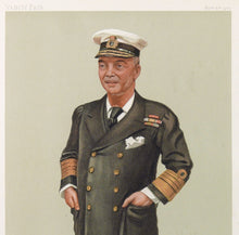 Load image into Gallery viewer, Vanity Fair Print - 'Jacky' by Spy, 1902