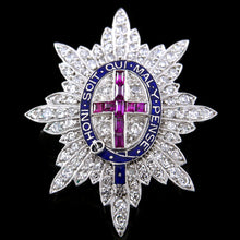 Load image into Gallery viewer, Coldstream Guards Brooch, Circa 1925