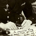 Load image into Gallery viewer, Vice-Admiral Emile Muselier, 1941