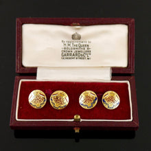Load image into Gallery viewer, 9th Queen's Royal Lancers Cufflinks