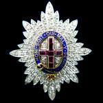 Load image into Gallery viewer, Coldstream Guards Regimental Brooch