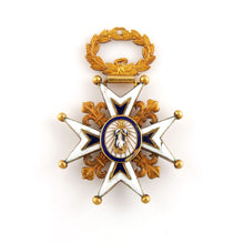 Load image into Gallery viewer, Spain - Order of Charles III, 1830