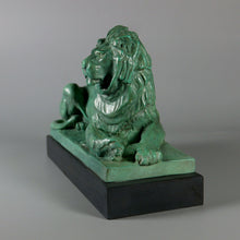 Load image into Gallery viewer, Maquette for the Menin Gate Lion, 1927