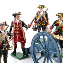 Load image into Gallery viewer, Royal Artillery, 1750