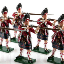 Load image into Gallery viewer, Grenadier Company, 42nd Highland Regiment of Foot, 1750