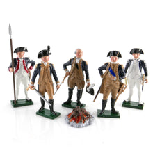 Load image into Gallery viewer, American Generals, 1775