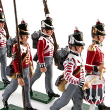 Load image into Gallery viewer, British Foot Guards, 1815